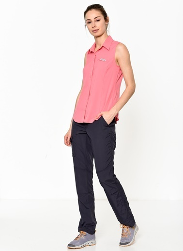 Columbia Kolsuz Gömlek Kırmızı